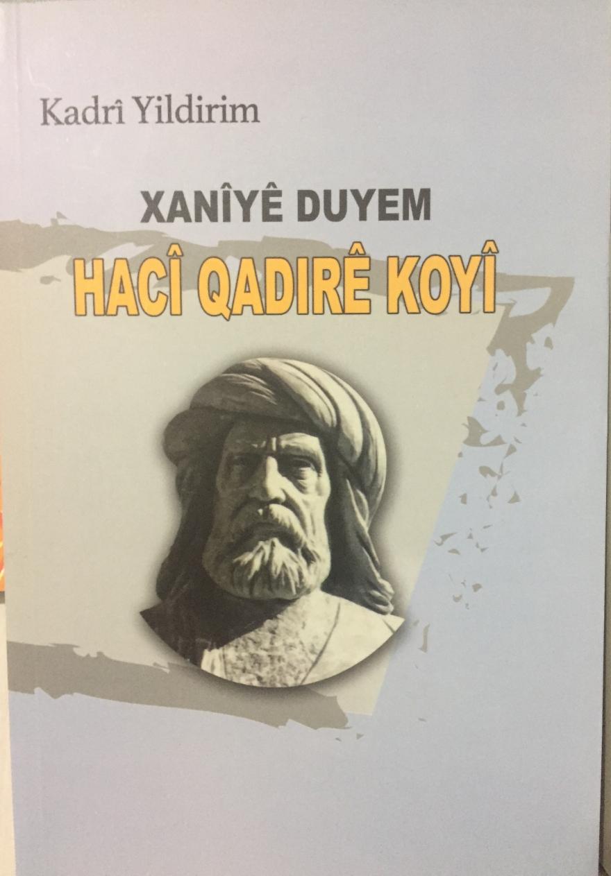 Hecî Qadirê Koyî û Rojnameya Kurdistanê