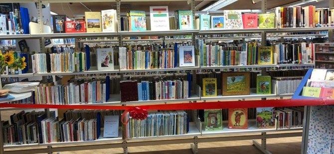 Beşa kitêbên kurdî li kitêbxaneyek Londonê,beşa,kitêbên,kurdî,li,kitêbxaneyek,londonê