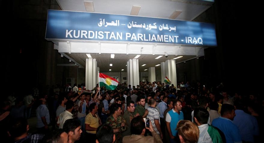 Li Iraqê/Li Tirkiyeyê Du Hilbijartinên Giştî Û Kurd…