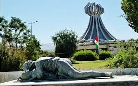 Qetlîama Helebceyê / Newroz / Roja li Dijî nîjadperestiyê