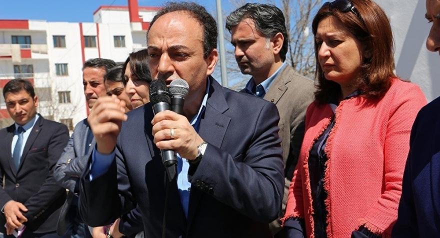 Baydemir: Dewleta Tirk, Ereb û Farisan heye, çima ya Kurdan tune be?