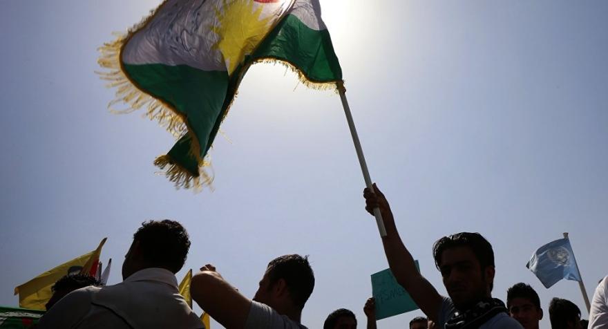 'Yê ku Kurdistana serbixwe qebûl neke gunahkar e'