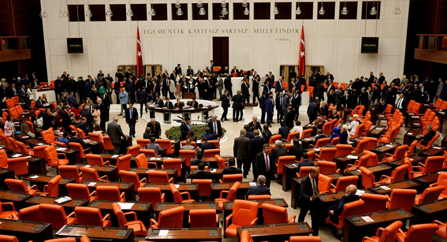 Piştî referanduma Tirkiyeyê 3 gavên girîng têne avêtin'