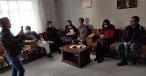 Çalakîyên Komeleya Wêjekarên Kurd (2020)