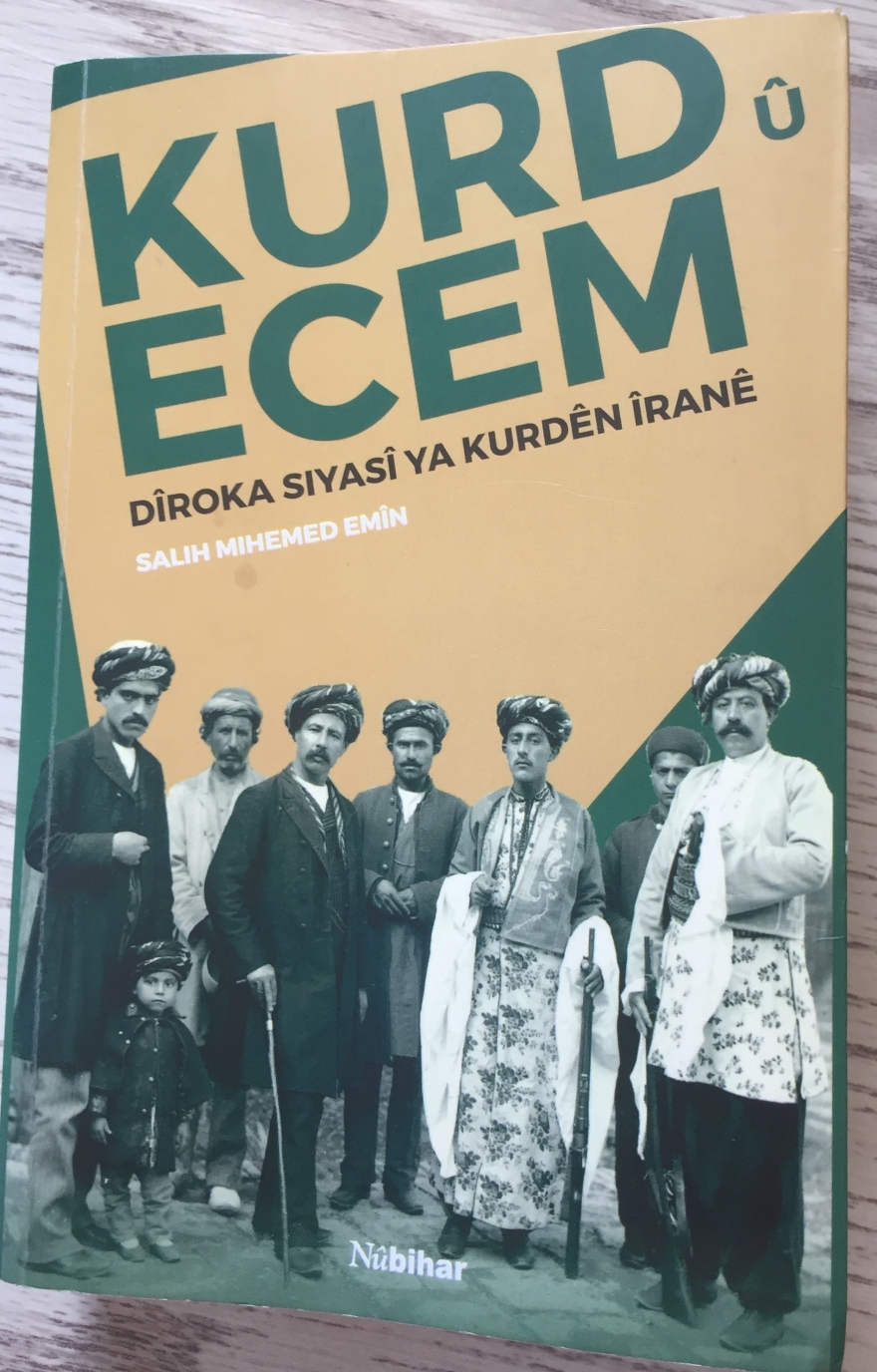 Kurd û Ecem,kurd,û,ecem