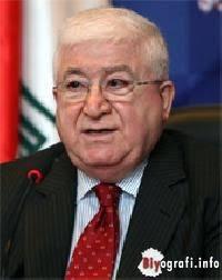 Serokkomarê Iraqê F. Mehsûm: Kurdan Temsil Dike An Nake?