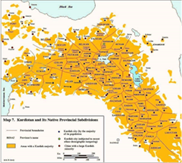 Kurdistan berî Her tiştî-I-