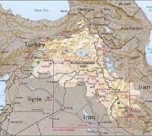 Li Bakurê Kurdistanê Hewcedarî Bi Tevgerek û Rêxistineke Hevbeş Heye…