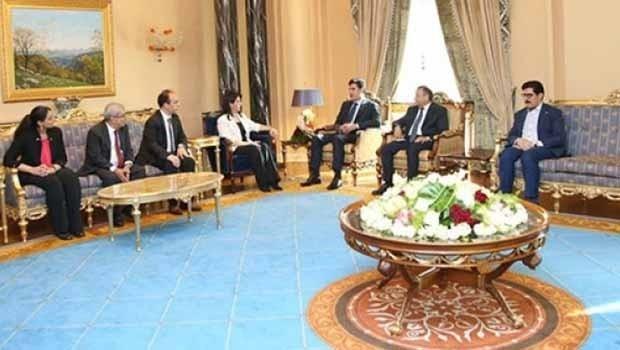 Siyaseta Milî Ya Kurd Û Ziyareta HDPê Ya Kurdistanê û Navbeynkarî…