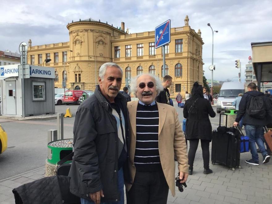 Prag, Serpêhatî û Mêrxasîya Kurdên Dilsoz,prag,serpêhatî,û,mêrxasîya,kurdên,dilsoz