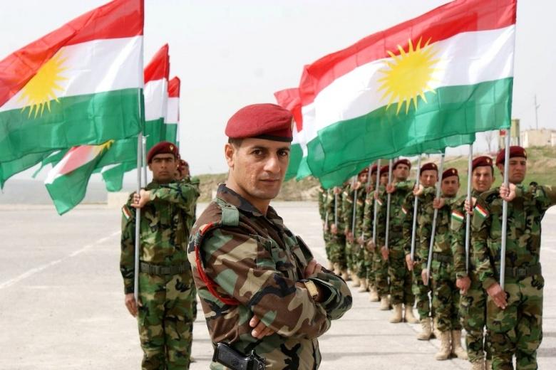 Navê Kurdistanê Guhertin, Destpêka Jiholêrakirina Dewleta Federal e.