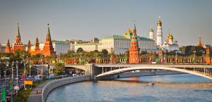 Moskow -I-