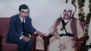 Çîroka Birahîm Gabarî Beşa II.