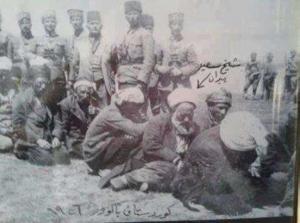 Kurdistan berî her tiştî IX