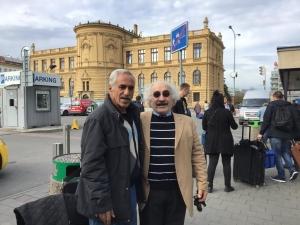 Prag, Serpêhatî û Mêrxasîya Kurdên Dilsoz