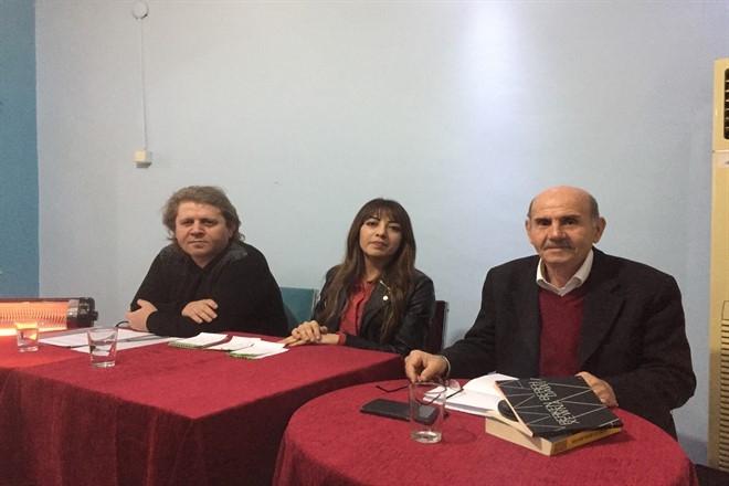 Şevên Wêjeya Kurdî