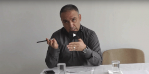 Axaftinên li ser medyayê - Mahmut BOZARSLAN